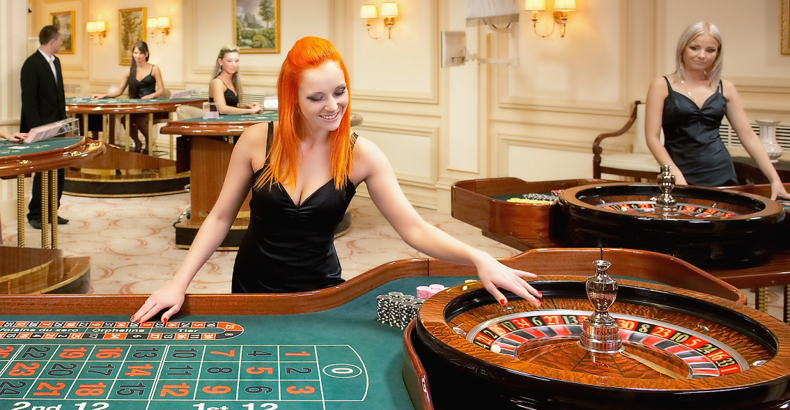 play live casino online