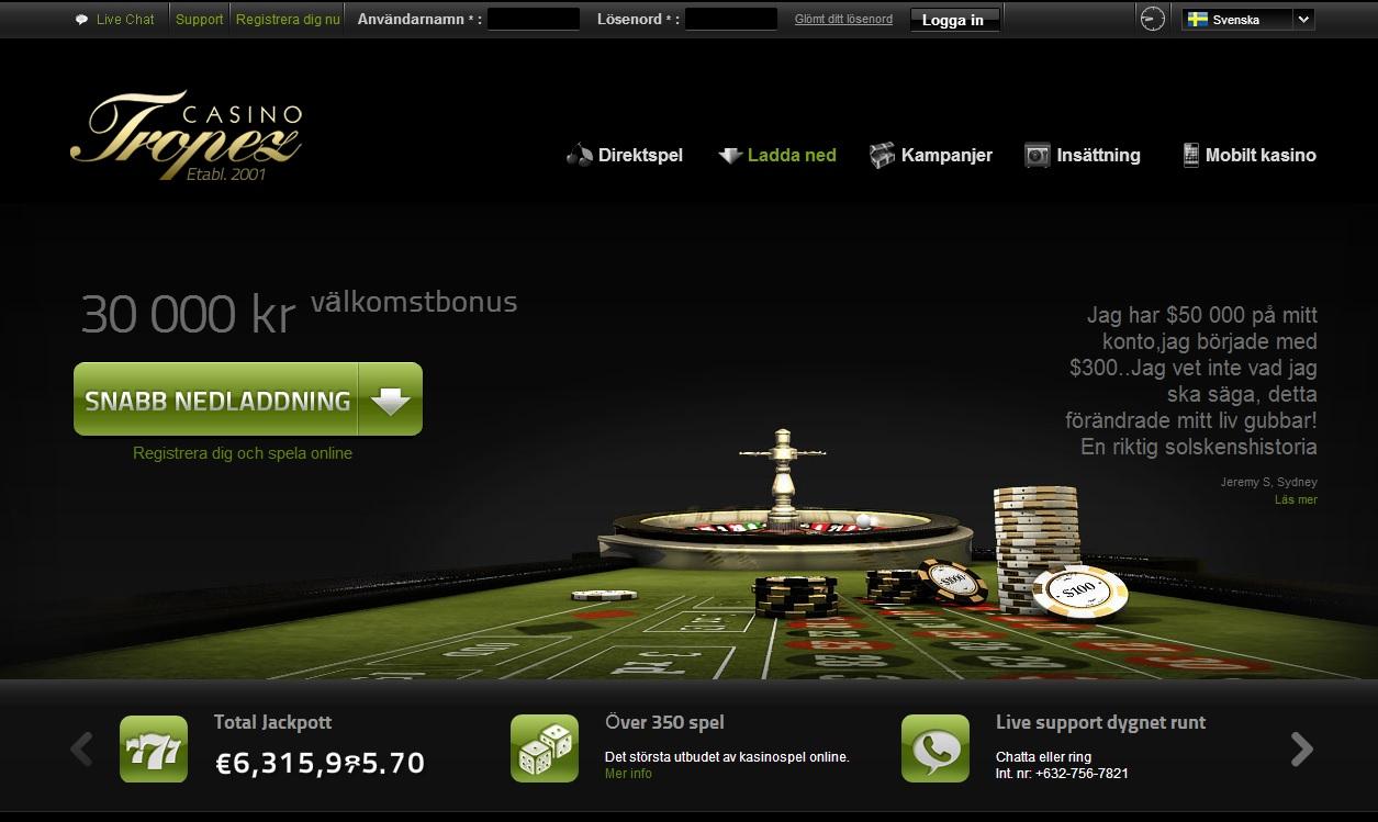casino craps online