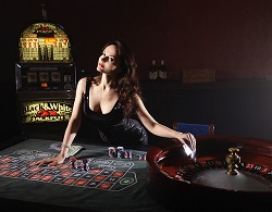 välja casino på nätet